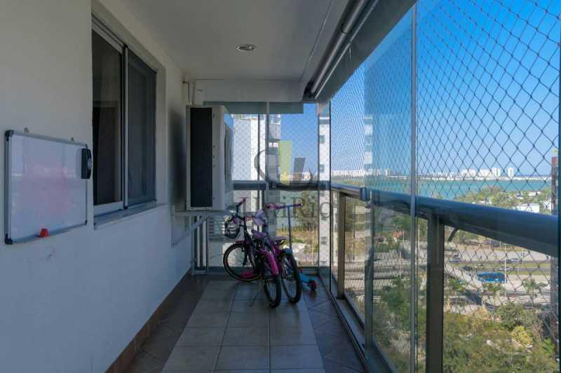 1035337382 - Apartamento 3 quartos à venda Jacarepaguá, Rio de Janeiro - R$ 682.000 - FRAP30101 - 22