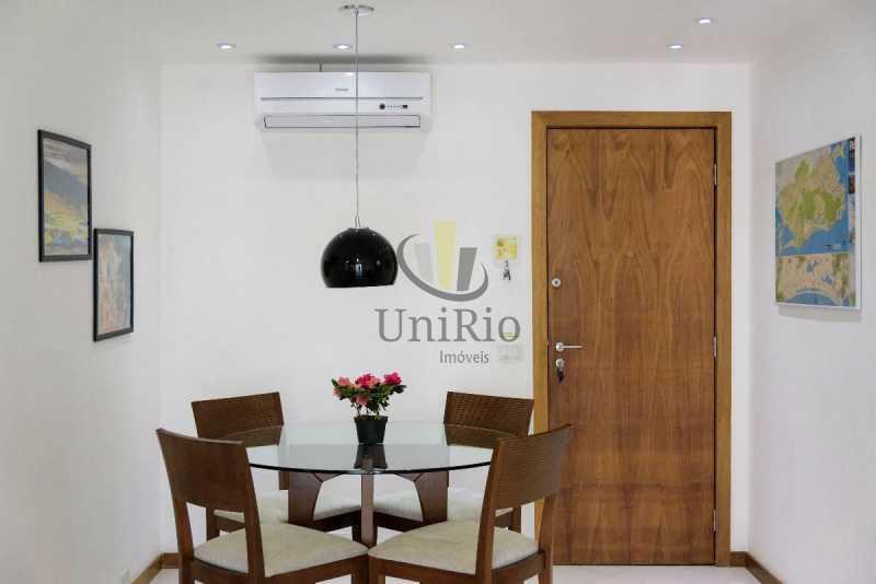 1023298211 - Apartamento 2 quartos à venda Jacarepaguá, Rio de Janeiro - R$ 577.000 - FRAP20348 - 3