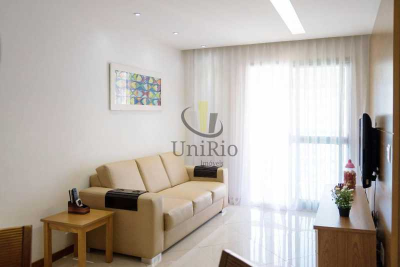 1023298212 - Apartamento 2 quartos à venda Jacarepaguá, Rio de Janeiro - R$ 577.000 - FRAP20348 - 5