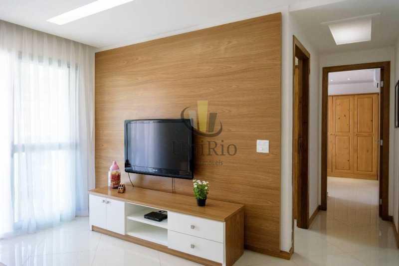 1023298213 - Apartamento 2 quartos à venda Jacarepaguá, Rio de Janeiro - R$ 577.000 - FRAP20348 - 1
