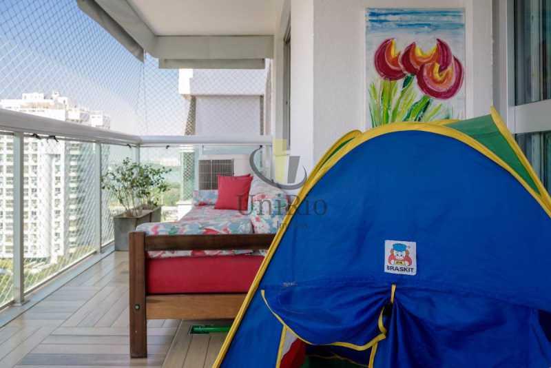 1023298220 - Apartamento 2 quartos à venda Jacarepaguá, Rio de Janeiro - R$ 577.000 - FRAP20348 - 12