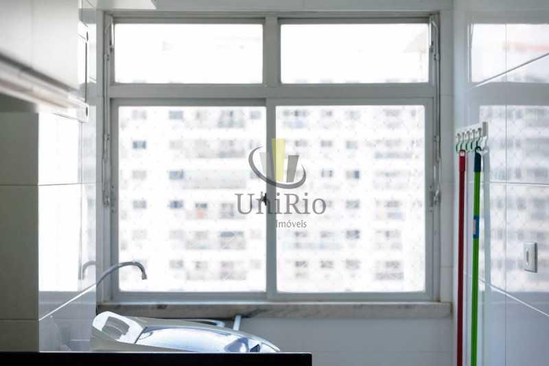 1023298223 - Apartamento 2 quartos à venda Jacarepaguá, Rio de Janeiro - R$ 577.000 - FRAP20348 - 15