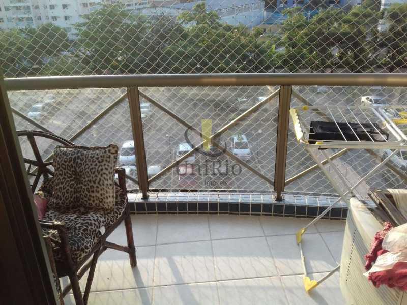 thumbnail 16 - Apartamento Pechincha,Rio de Janeiro,RJ À Venda,3 Quartos,75m² - FRAP30107 - 8