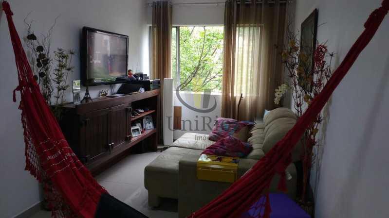 thumbnail 19 - Apartamento 2 quartos à venda Taquara, Rio de Janeiro - R$ 200.000 - FRAP20387 - 1