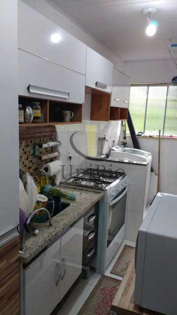 thumbnail 24 - Apartamento 2 quartos à venda Taquara, Rio de Janeiro - R$ 200.000 - FRAP20387 - 10