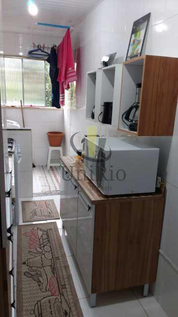 thumbnail 29 - Apartamento 2 quartos à venda Taquara, Rio de Janeiro - R$ 200.000 - FRAP20387 - 9