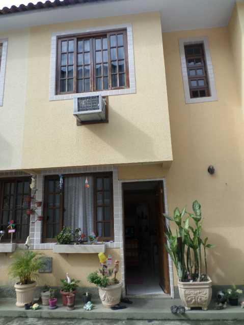 SAM_6570 - Casa em Condomínio 2 quartos à venda Taquara, Rio de Janeiro - R$ 295.000 - FRCN20004 - 1