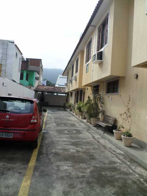 SAM_6571 - Casa em Condomínio 2 quartos à venda Taquara, Rio de Janeiro - R$ 295.000 - FRCN20004 - 6
