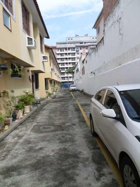 SAM_6572 - Casa em Condomínio 2 quartos à venda Taquara, Rio de Janeiro - R$ 295.000 - FRCN20004 - 9