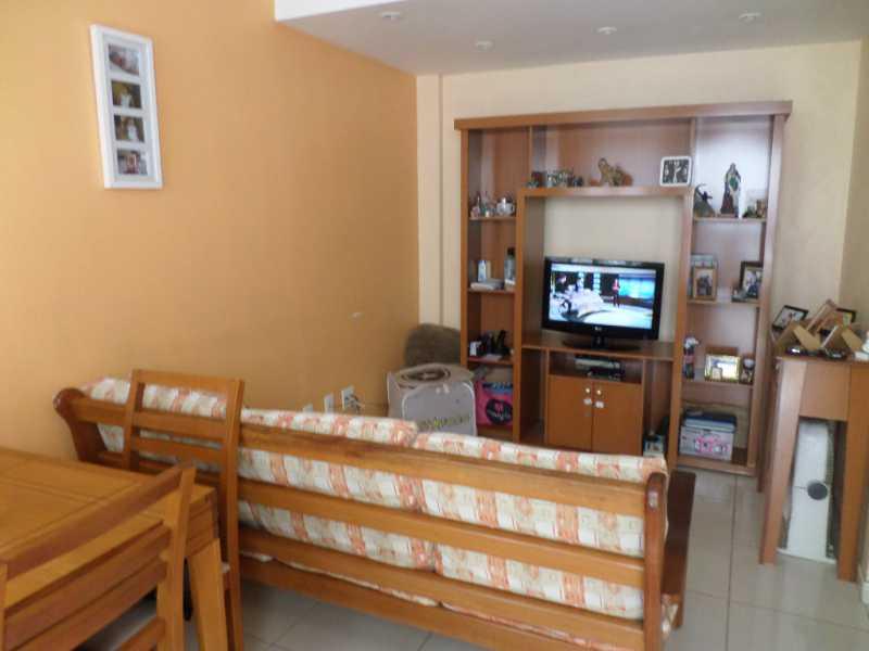 SAM_6573 - Casa em Condomínio 2 quartos à venda Taquara, Rio de Janeiro - R$ 295.000 - FRCN20004 - 3