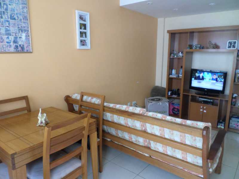 SAM_6574 - Casa em Condomínio 2 quartos à venda Taquara, Rio de Janeiro - R$ 295.000 - FRCN20004 - 7