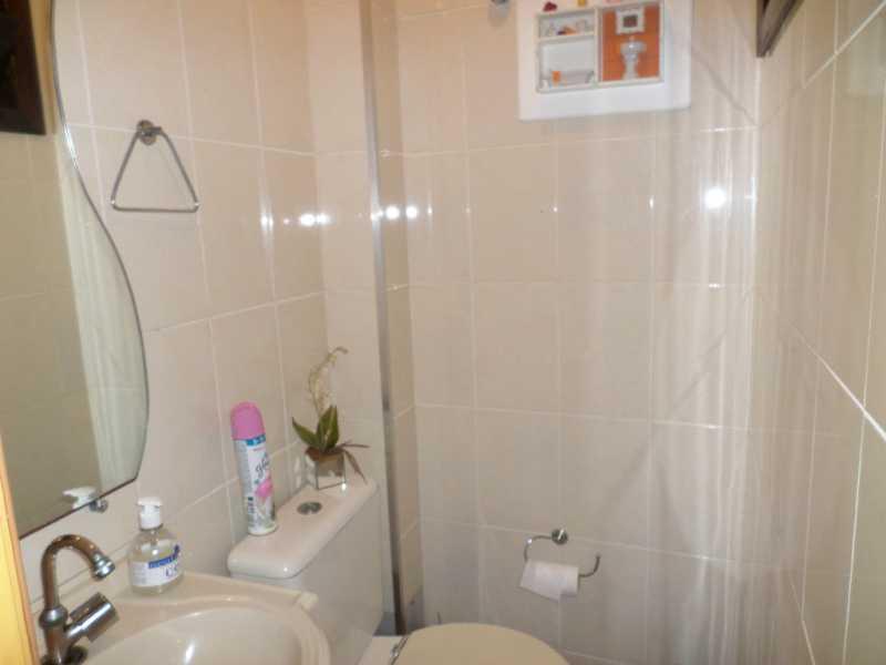SAM_6576 - Casa em Condomínio 2 quartos à venda Taquara, Rio de Janeiro - R$ 295.000 - FRCN20004 - 5