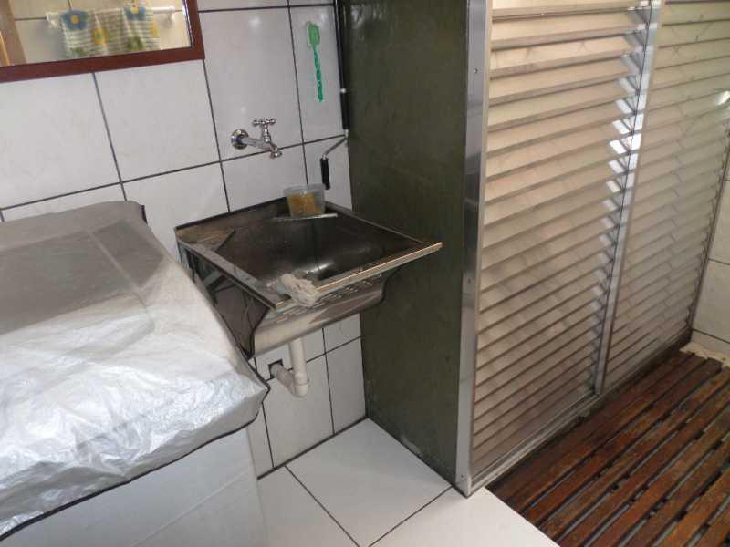 SAM_6578 - Casa em Condomínio 2 quartos à venda Taquara, Rio de Janeiro - R$ 295.000 - FRCN20004 - 10