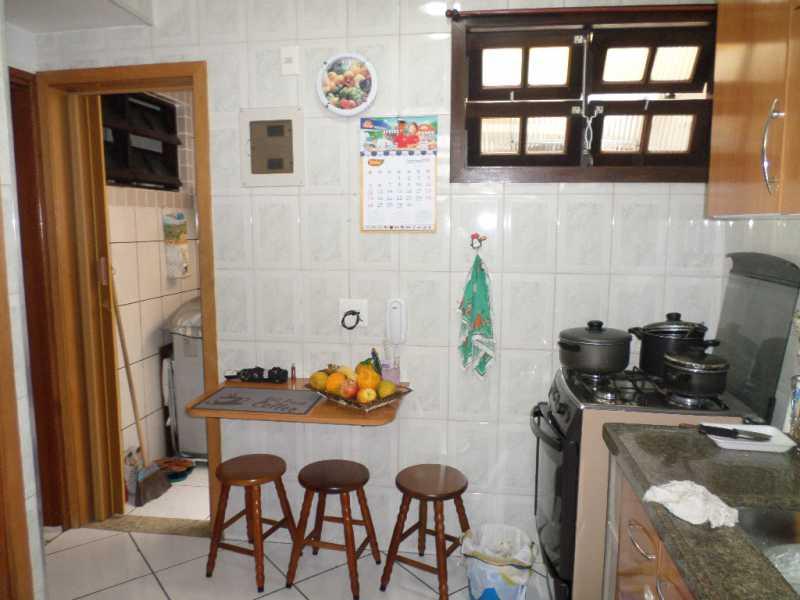 SAM_6581 - Casa em Condomínio 2 quartos à venda Taquara, Rio de Janeiro - R$ 295.000 - FRCN20004 - 4