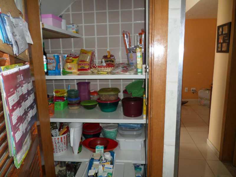SAM_6583 - Casa em Condomínio 2 quartos à venda Taquara, Rio de Janeiro - R$ 295.000 - FRCN20004 - 13