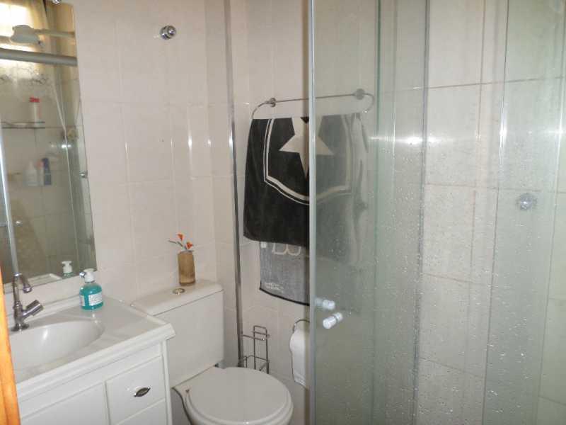 SAM_6591 - Casa em Condomínio 2 quartos à venda Taquara, Rio de Janeiro - R$ 295.000 - FRCN20004 - 20