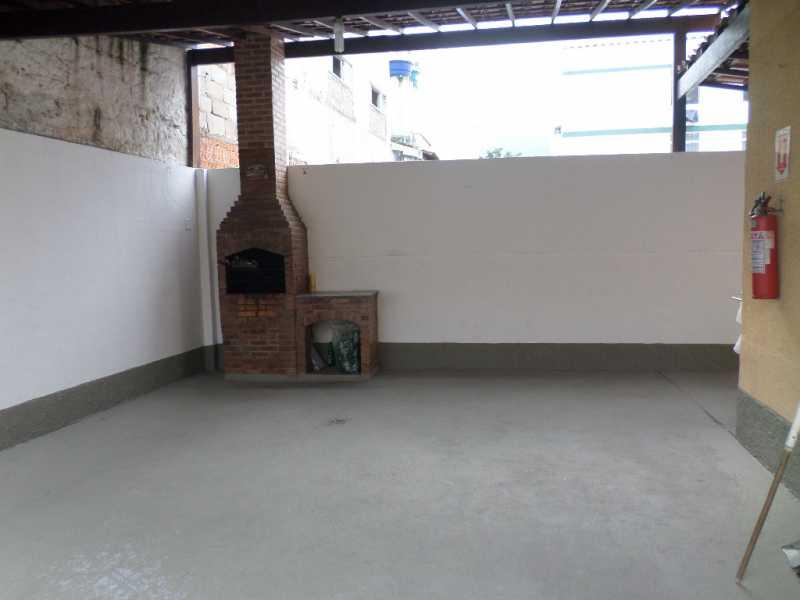 SAM_6592 - Casa em Condomínio 2 quartos à venda Taquara, Rio de Janeiro - R$ 295.000 - FRCN20004 - 21