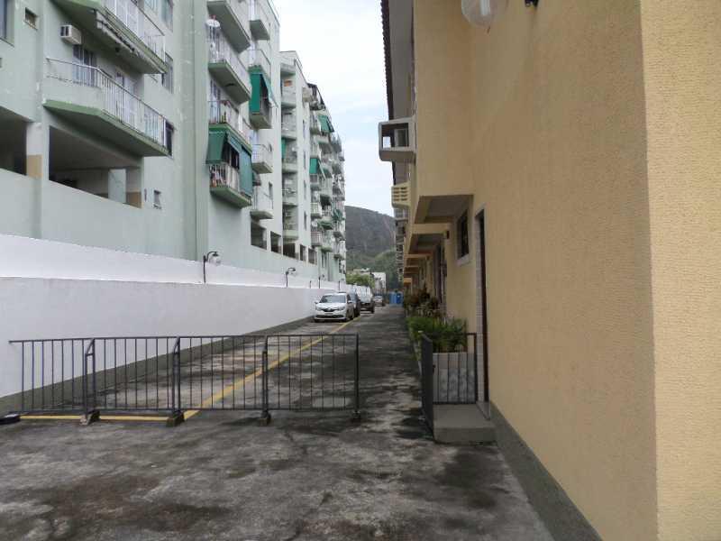 SAM_6594 - Casa em Condomínio 2 quartos à venda Taquara, Rio de Janeiro - R$ 295.000 - FRCN20004 - 23