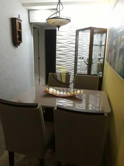 00577BE2-AEDA-4400-8DCD-F6E06C - Apartamento 2 quartos à venda Pechincha, Rio de Janeiro - R$ 315.000 - FRAP20463 - 5