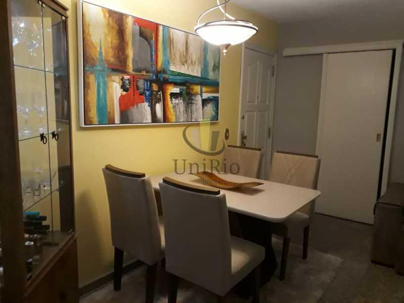04DFA4E0-BD08-4126-AFEB-7154DB - Apartamento 2 quartos à venda Pechincha, Rio de Janeiro - R$ 315.000 - FRAP20463 - 3