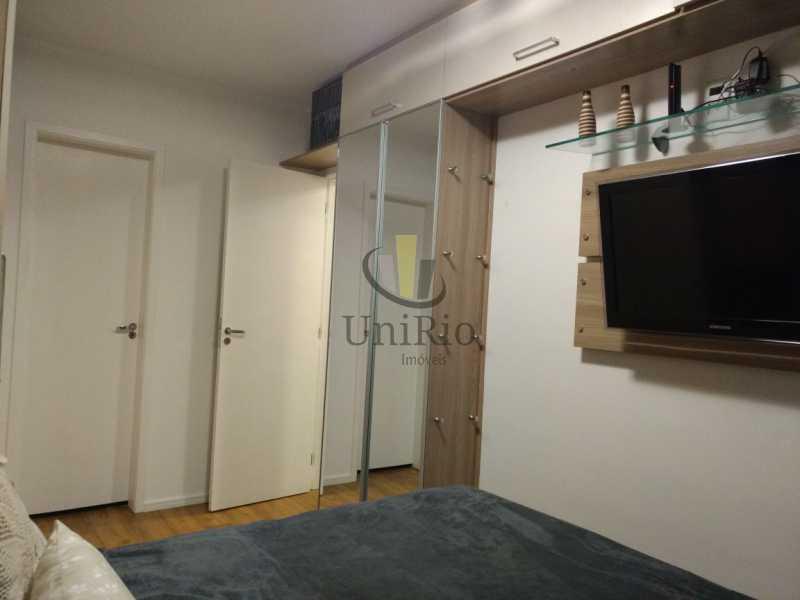 WhatsApp Image 2018-02-26 at 1 - Apartamento 2 quartos à venda Taquara, Rio de Janeiro - R$ 250.000 - FRAP20472 - 7