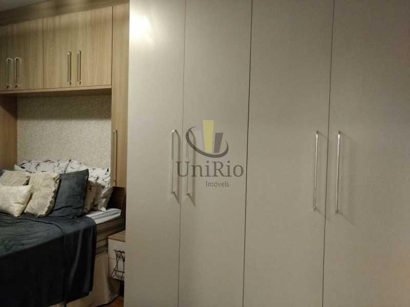 WhatsApp Image 2018-02-26 at 1 - Apartamento 2 quartos à venda Taquara, Rio de Janeiro - R$ 250.000 - FRAP20472 - 9