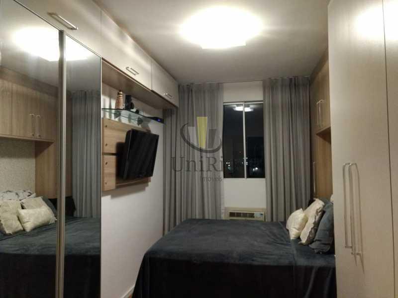 WhatsApp Image 2018-02-26 at 1 - Apartamento 2 quartos à venda Taquara, Rio de Janeiro - R$ 250.000 - FRAP20472 - 10