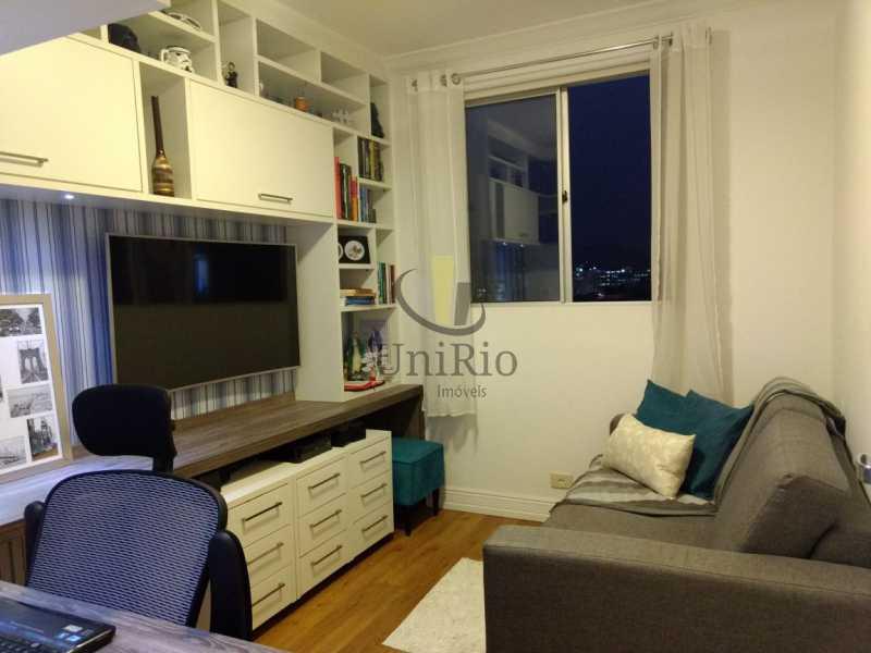 WhatsApp Image 2018-02-26 at 1 - Apartamento 2 quartos à venda Taquara, Rio de Janeiro - R$ 250.000 - FRAP20472 - 13