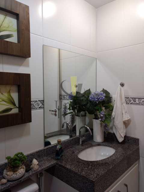 WhatsApp Image 2018-02-26 at 1 - Apartamento 2 quartos à venda Taquara, Rio de Janeiro - R$ 250.000 - FRAP20472 - 15