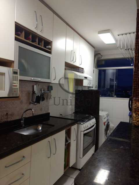 WhatsApp Image 2018-02-26 at 1 - Apartamento 2 quartos à venda Taquara, Rio de Janeiro - R$ 250.000 - FRAP20472 - 17