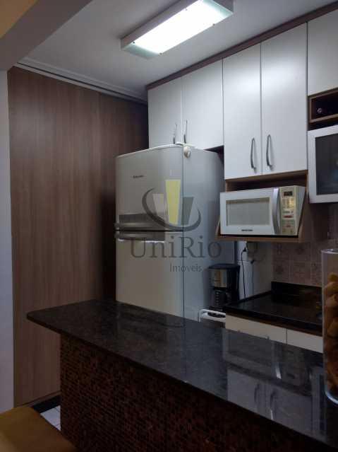 WhatsApp Image 2018-02-26 at 1 - Apartamento 2 quartos à venda Taquara, Rio de Janeiro - R$ 250.000 - FRAP20472 - 4