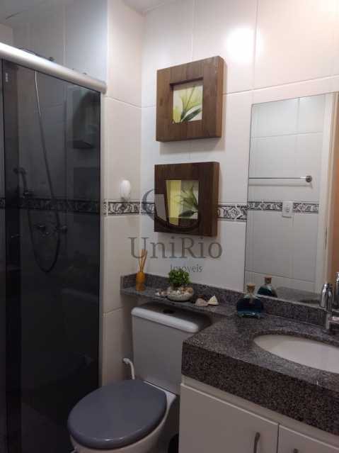 WhatsApp Image 2018-02-26 at 1 - Apartamento 2 quartos à venda Taquara, Rio de Janeiro - R$ 250.000 - FRAP20472 - 16