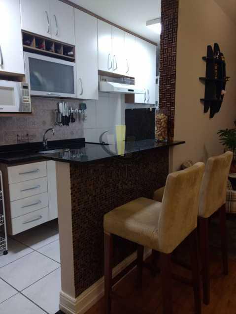 WhatsApp Image 2018-02-26 at 1 - Apartamento 2 quartos à venda Taquara, Rio de Janeiro - R$ 250.000 - FRAP20472 - 1