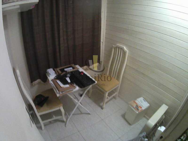 06 - Apartamento 1 quarto à venda Taquara, Rio de Janeiro - R$ 140.000 - FRAP10060 - 7