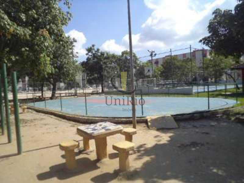 08 - Apartamento 1 quarto à venda Taquara, Rio de Janeiro - R$ 140.000 - FRAP10060 - 9