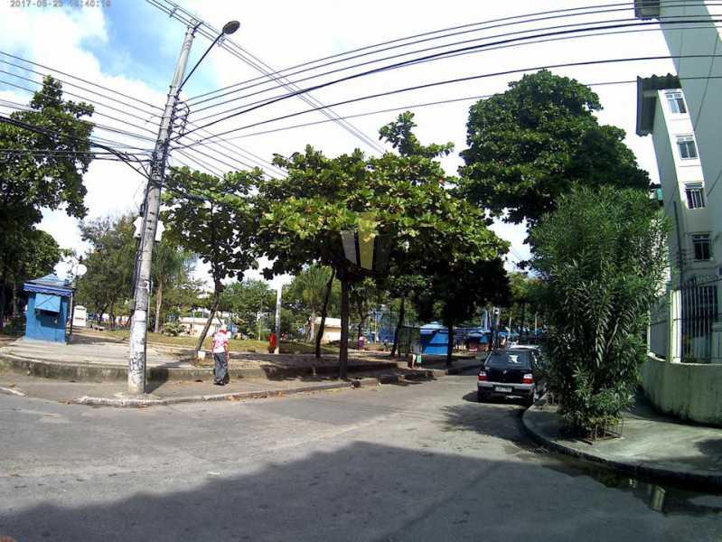 10 - Apartamento 1 quarto à venda Taquara, Rio de Janeiro - R$ 140.000 - FRAP10060 - 11