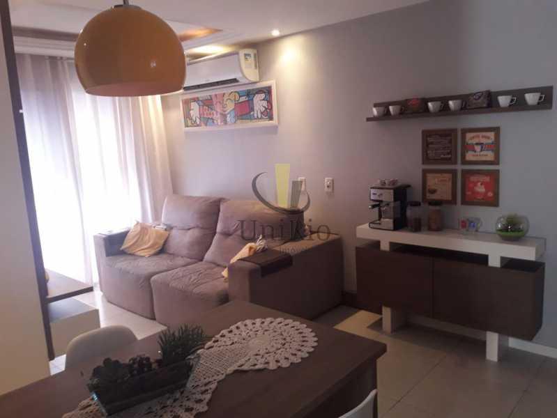 02 - Apartamento 2 quartos à venda Taquara, Rio de Janeiro - R$ 250.000 - FRAP20494 - 3