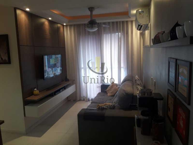 04 - Apartamento 2 quartos à venda Taquara, Rio de Janeiro - R$ 250.000 - FRAP20494 - 5
