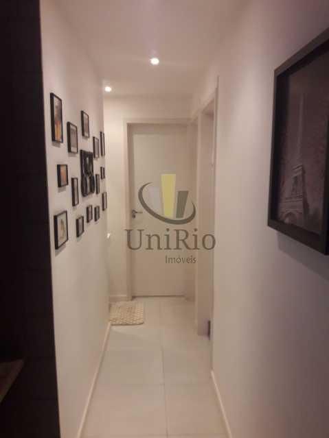 06 - Apartamento 2 quartos à venda Taquara, Rio de Janeiro - R$ 250.000 - FRAP20494 - 7