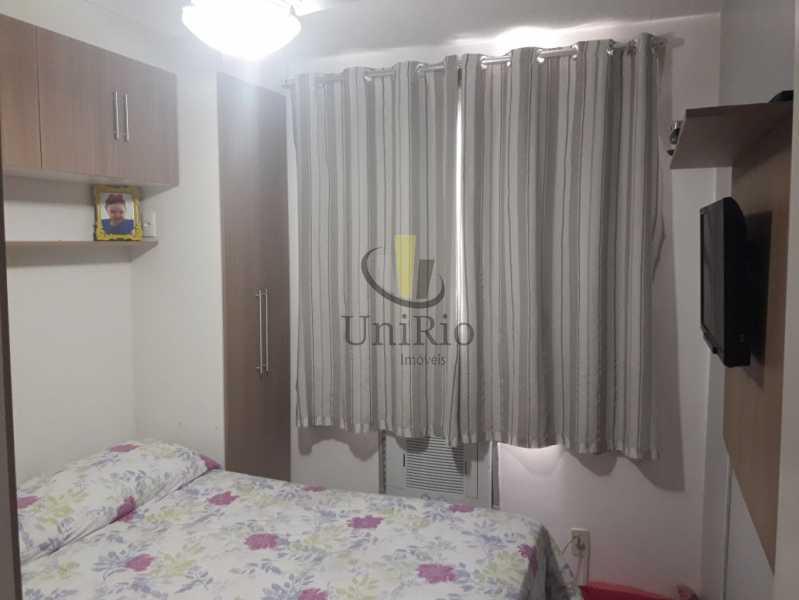 07 - Apartamento 2 quartos à venda Taquara, Rio de Janeiro - R$ 250.000 - FRAP20494 - 8