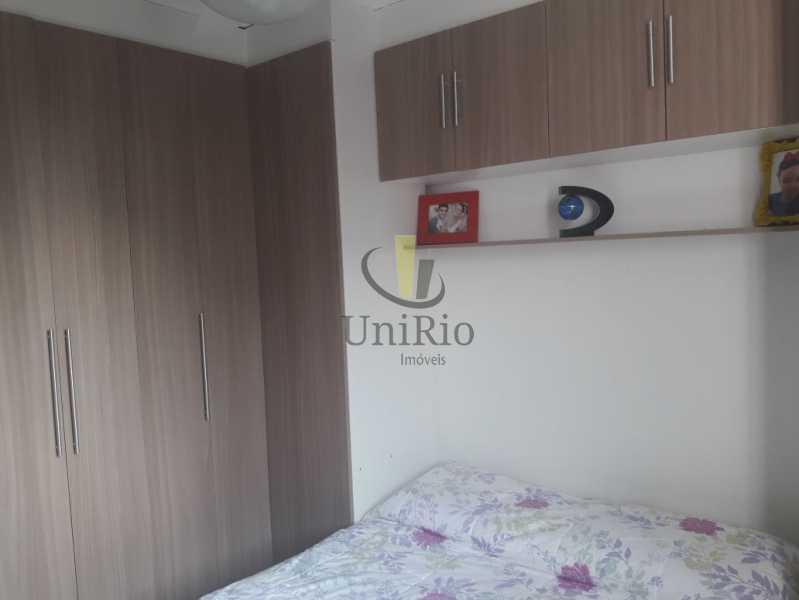 08 - Apartamento 2 quartos à venda Taquara, Rio de Janeiro - R$ 250.000 - FRAP20494 - 9