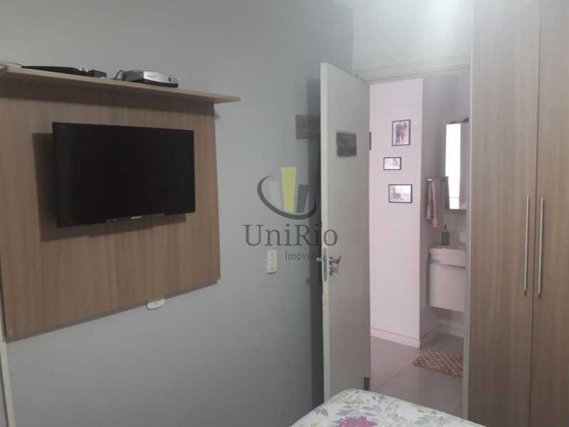 09 - Apartamento 2 quartos à venda Taquara, Rio de Janeiro - R$ 250.000 - FRAP20494 - 10