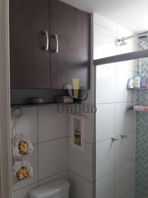 11 - Apartamento 2 quartos à venda Taquara, Rio de Janeiro - R$ 250.000 - FRAP20494 - 12
