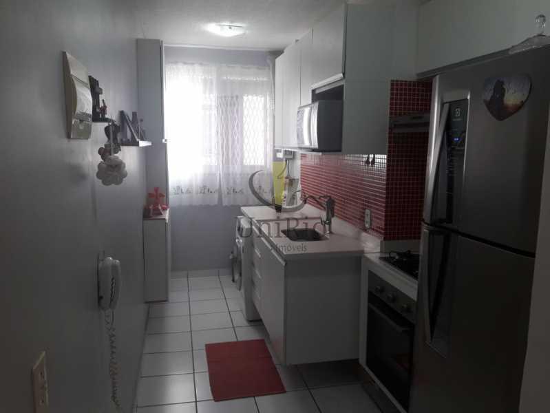 12 - Apartamento 2 quartos à venda Taquara, Rio de Janeiro - R$ 250.000 - FRAP20494 - 13