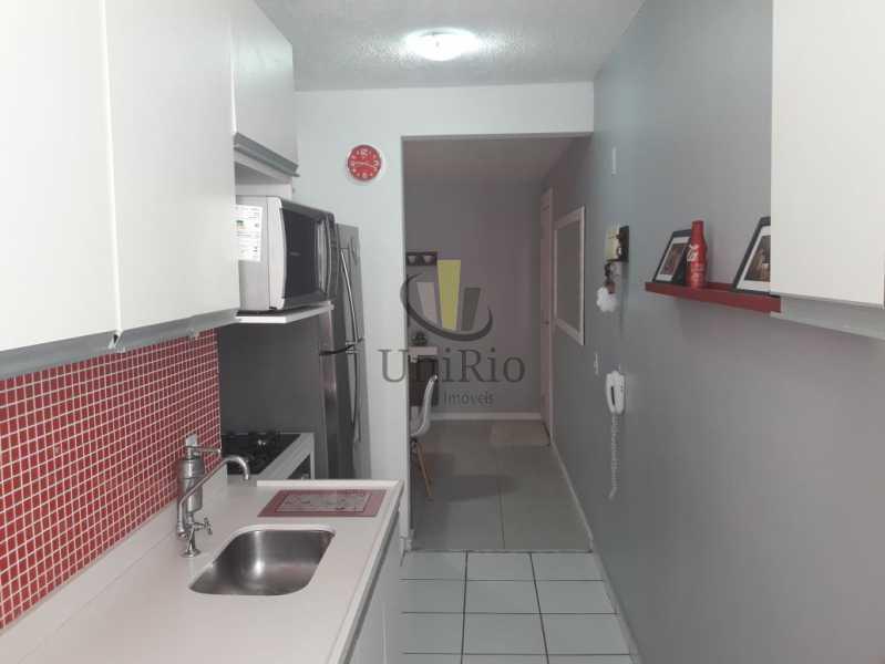 13 - Apartamento 2 quartos à venda Taquara, Rio de Janeiro - R$ 250.000 - FRAP20494 - 14