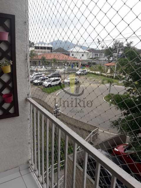 14 - Apartamento 2 quartos à venda Taquara, Rio de Janeiro - R$ 250.000 - FRAP20494 - 15