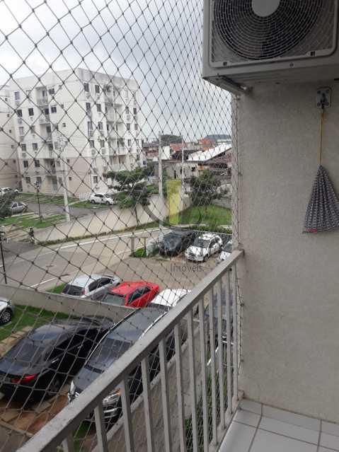 15 - Apartamento 2 quartos à venda Taquara, Rio de Janeiro - R$ 250.000 - FRAP20494 - 16