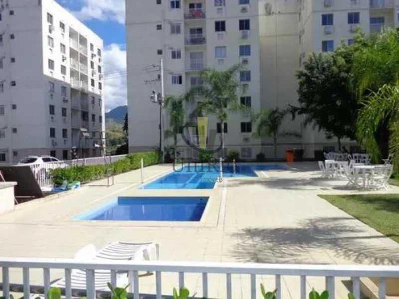 16 - Apartamento 2 quartos à venda Taquara, Rio de Janeiro - R$ 250.000 - FRAP20494 - 17