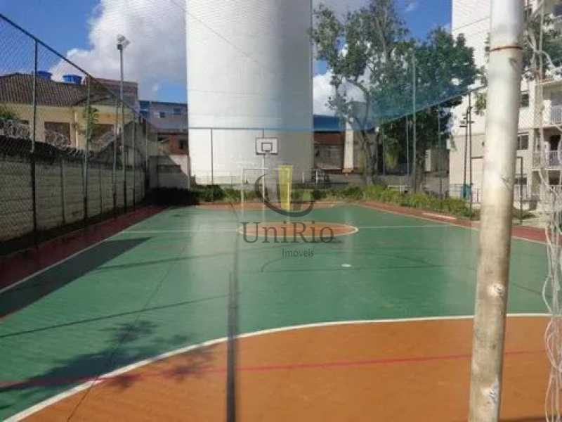 19 - Apartamento 2 quartos à venda Taquara, Rio de Janeiro - R$ 250.000 - FRAP20494 - 20