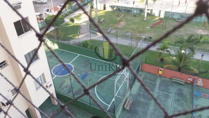 9c284fbe-999d-4ed7-b44f-cdb65f - Apartamento 2 quartos à venda Curicica, Rio de Janeiro - R$ 220.000 - FRAP20544 - 1